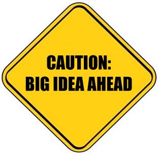 Caution.Big.Idea
